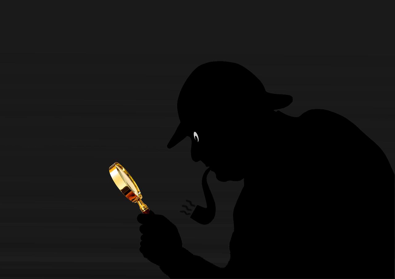 Detektyw – człowiek od wszystkiego