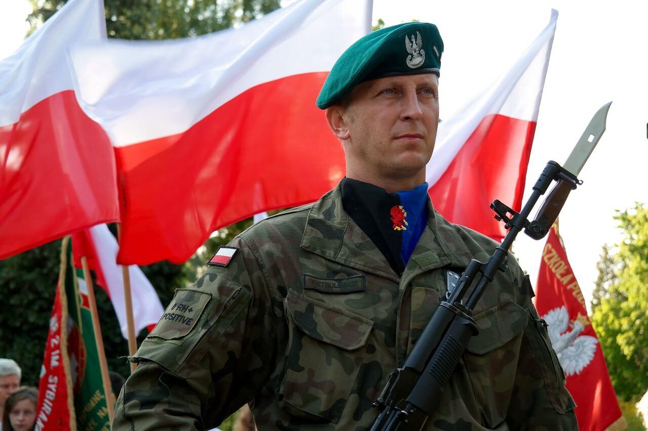 Inwestycje w polską armię