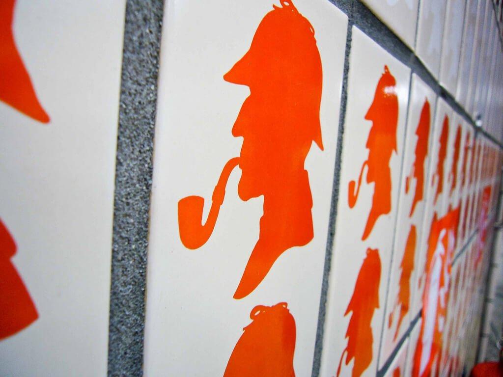 Sherlock Holmes – najbardziej znany detektyw świata
